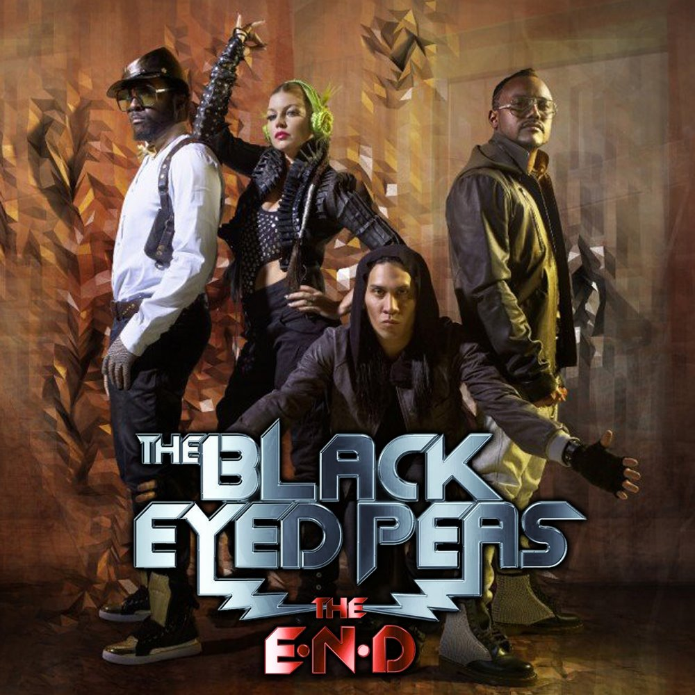 Fotos - The Black Eyed Peas